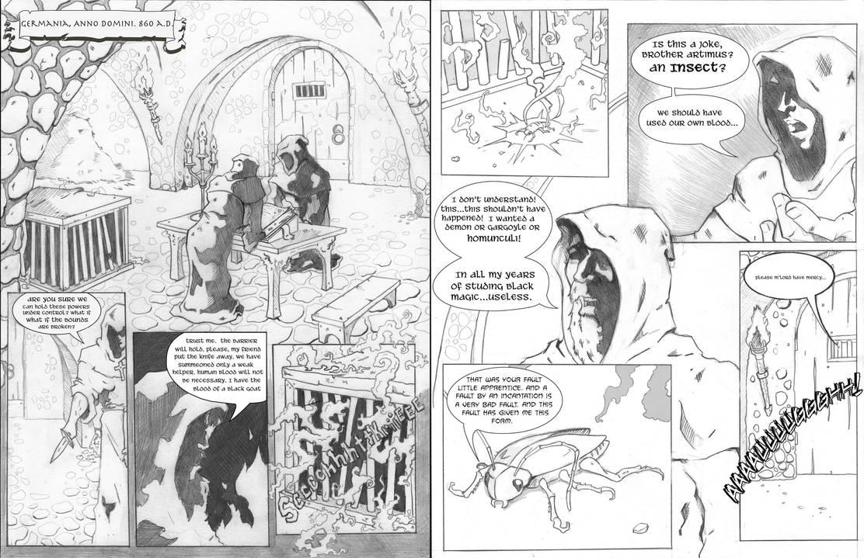 BolH 1, Page 1 - 2 by Nimeyal
