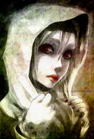 Twilight .Jane. by ItanHimitsu