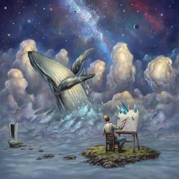 Dream Passage by designtu
