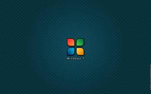 Minimal Windows 7 by surag