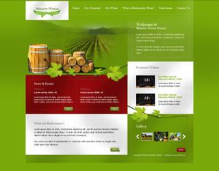 Memelty Winton Winery by kml90