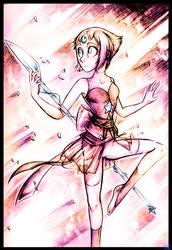 Pearl by WalkingMelonsAAA