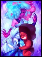 Made of Love - Steven Universe by WalkingMelonsAAA