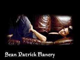 Sean Patrick Flanery Wallpaper by katiekins324
