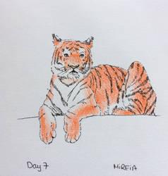 Day7 by FlawlessApple