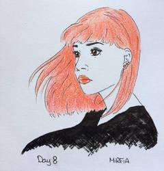 Day8 by FlawlessApple