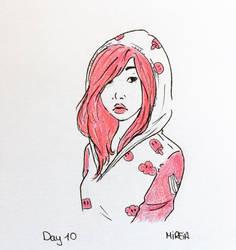 Day 10 by FlawlessApple