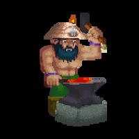 Dwarf Origins by Johasu