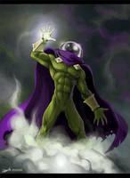 .: Mysterio by Shinsen
