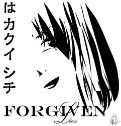 Forgiven Lies by DDR-Gurl-Melanie