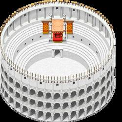 --Colosseum Tile for rpg maker mv by cangyu2004