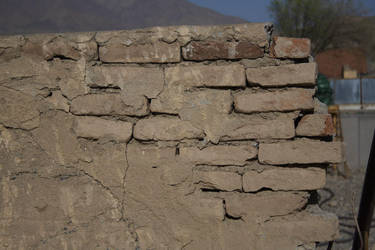 Brick Wall by shaedsofgrey