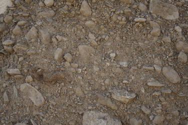 dirty gravel by shaedsofgrey