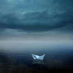 .boat. by MichalGiedrojc