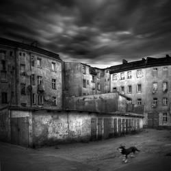 .city II. by MichalGiedrojc