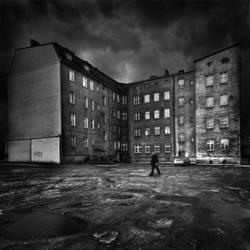 .City VIII. by MichalGiedrojc