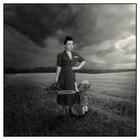.mother. by MichalGiedrojc