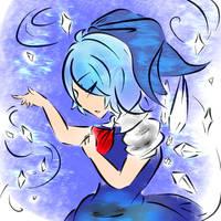 Magic by ii-bananamilk-ii