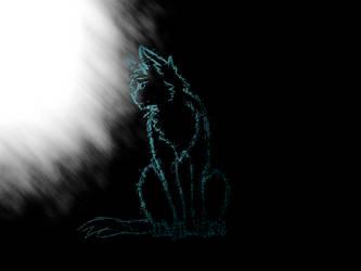 Darkness by Gravelleaf