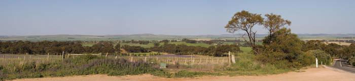 Mintaro Panorama by Dropbear67
