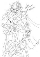 Willen Dragonlezard by xythe