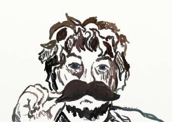 Self Portrait '09 by donatj