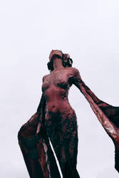 Statue by donatj