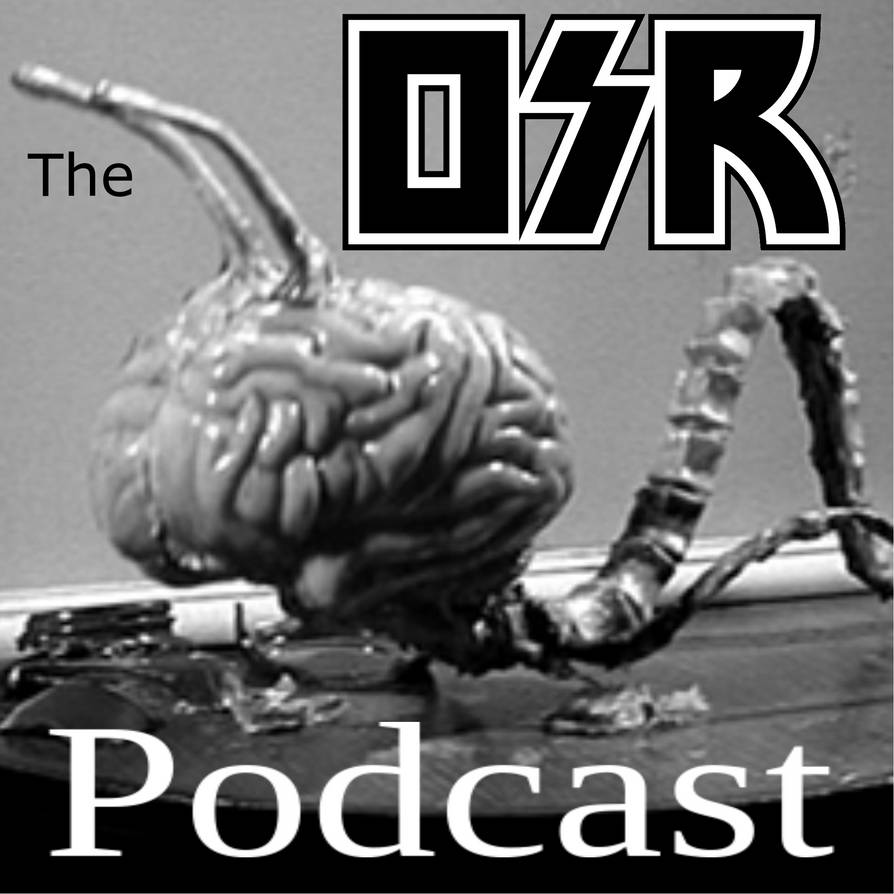 TheOSRPodcast-Cover by capheind