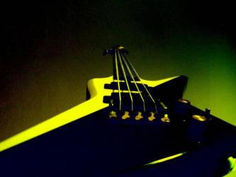 Bass by jamineggs