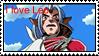 Leo's Stamp by SilentAsShadows