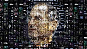 Steve Jobs by SMOKEYoriginalHD