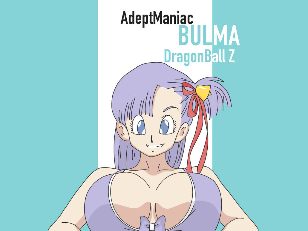 Messages Absolutely bulma dragonball z sexy images agree, rather