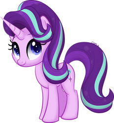 The New Starlight by CTB-36