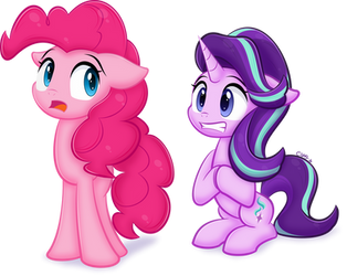 Please Pinkie? by CTB-36