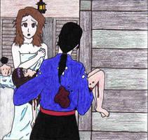 Mugen Fuu Jin Kohza: Intrusion by SweetFaith06