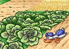 Farm Life by JellySoupStudios