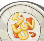 Alphapet Soup by JellySoupStudios
