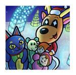 Jingle by JellySoupStudios
