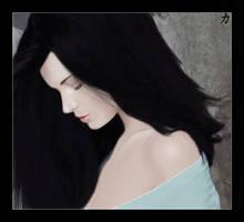 Arwen Undomiel by Selfish-Eden