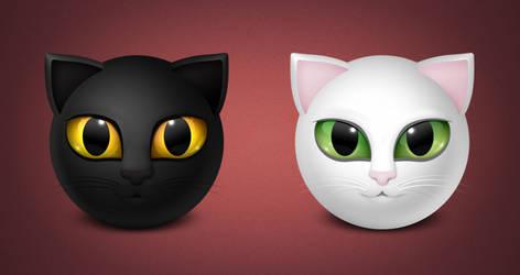 New avatars by arrioch