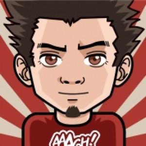 arrioch's Profile Picture