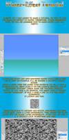 Water effect tutorial by TairoruXRyuu
