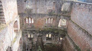 Frankensteins Grand Room? by iRiots