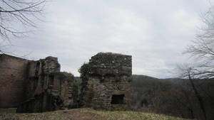 Frankensteins Castle by iRiots