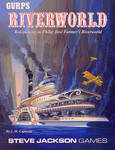 Riverworld by AlanGutierrezArt