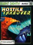 Hostile Takeover by AlanGutierrezArt