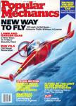 New Way To Fly by AlanGutierrezArt