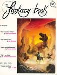 Fantasy Book Magazine by AlanGutierrezArt