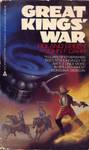 Great Kings War by AlanGutierrezArt