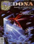 Sedona Journal Of Emergence Mar. 2008 by AlanGutierrezArt
